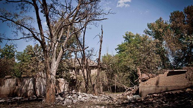 В ООН назвали число мирных жителей, погибших во время конфликта в Донбассе