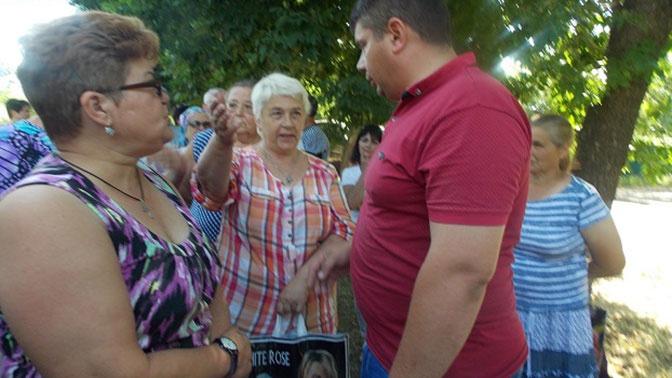 Месяц без воды: жители подконтрольных Киеву районов Донбасса перекрыли трассу