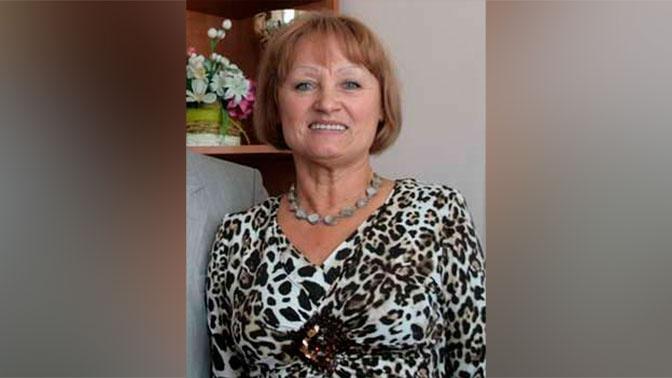 Во Львове автомобиль сбил насмерть прославленную гимнастку