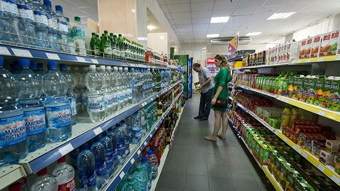 Съедобный «светофор»: в России появится ГОСТ для маркировки продуктов