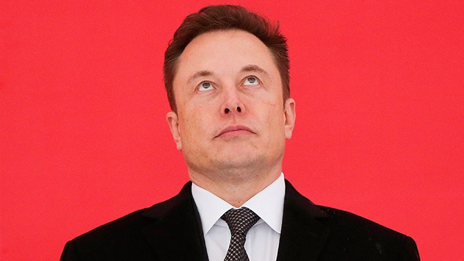 Илон Маск объявил об удалении аккаунта в своем Twitter