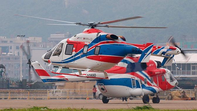 Бе-200 и «Ансат» представят Россию на авиасалоне в Ле Бурже