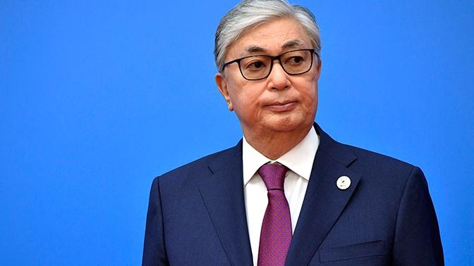 Токаев: Россия абсолютно необходима Казахстану