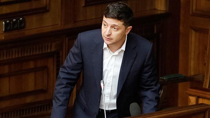 «Не будет»: Зеленский высказался по поводу дефолта на Украине
