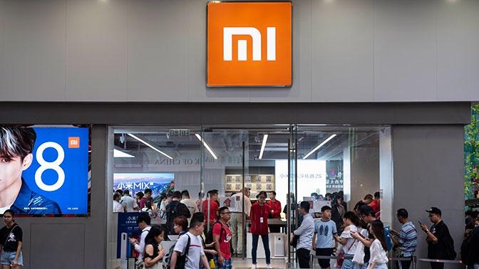 Xiaomi представила в России новые телевизоры, смартфон, наушники и браслет
