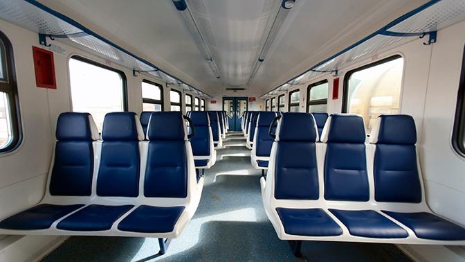 ЦППК на время «Армии-2019» запустит дополнительные поезда