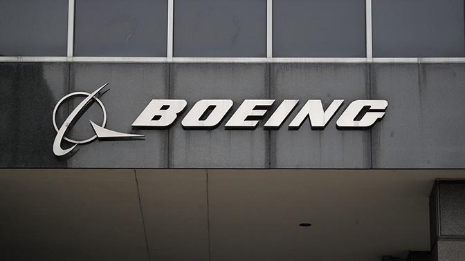 Boeing не получила ни одного заказа на свои самолеты в первый день «Ле-Бурже»