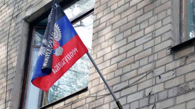 В партии Зеленского решили вернуть Донбасс «словом»