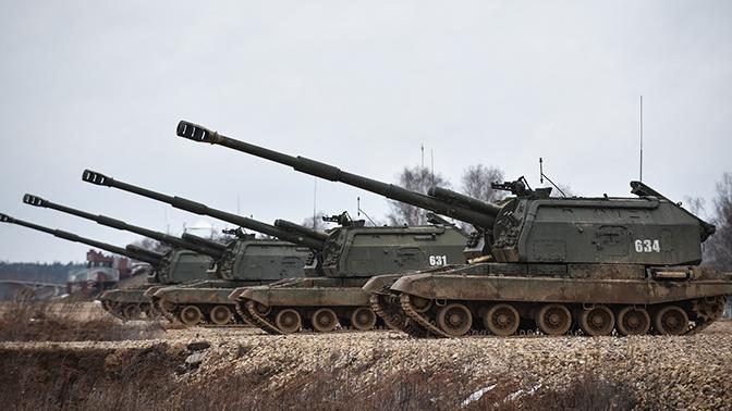 Шойгу: обеспеченность современным вооружением в 2019 году вырастет до 67,8%