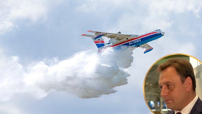 «Мы презентовали звезду гидроавиации»: вице-президент ОАК об итогах авиасалона в Ле-Бурже