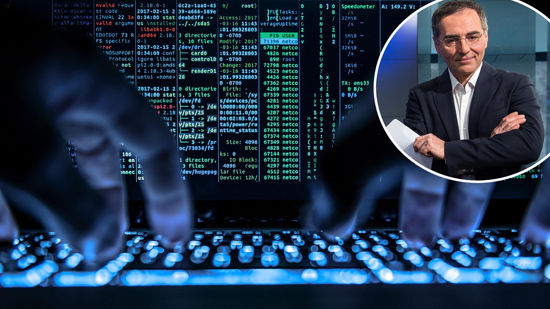Выпуск от 22.06.2019 г. В США проболтались: как американские СМИ «слили» информацию о планировании кибератак против России