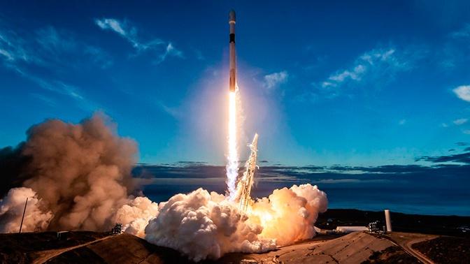 SpaceX похоронит более сотни людей в космосе