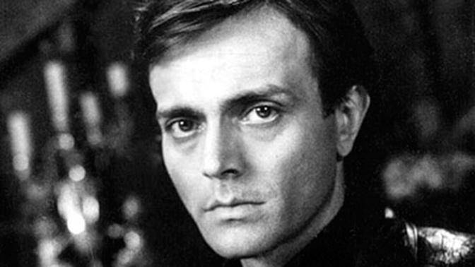 Умер звезда фильма «Овод» Андрей Харитонов