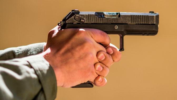 ЦНИИТОЧМАШ покажет новые пистолеты на форуме «Армия»