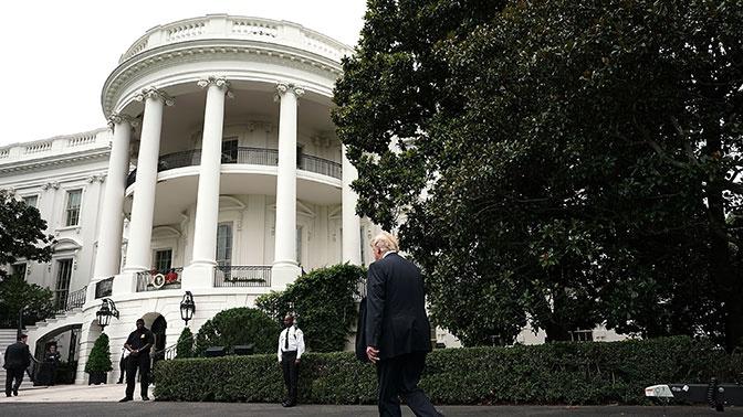 Президент Ирана назвал Белый дом «умственно отсталым» после санкций США