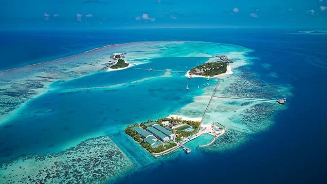 Россия и Мальдивы договорились о безвизовом режиме