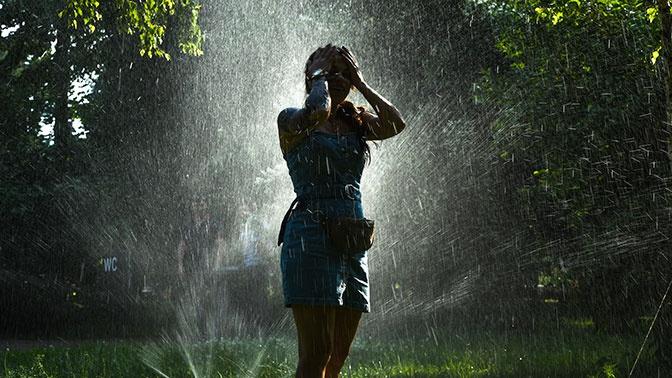 Синоптики назвали дату возвращения жары в Москву