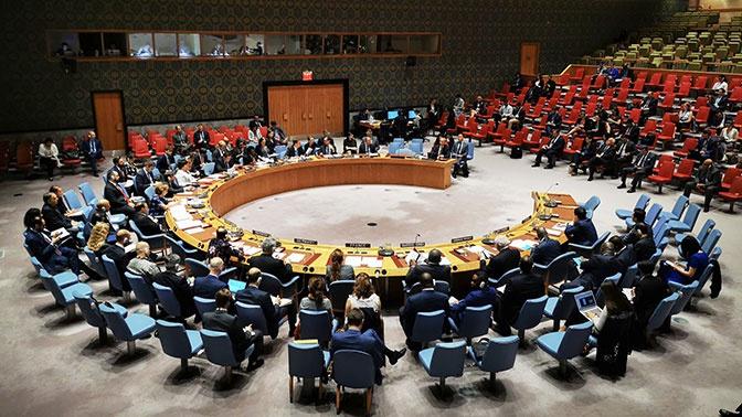 Россия опровергла заявления о неизбирательности ударов Дамаска по целям в Идлибе