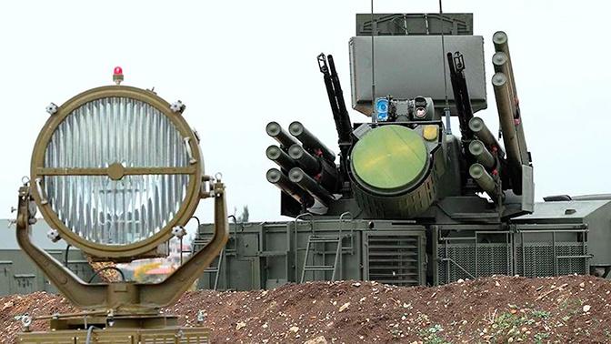 Боевики попытались атаковать Хмеймим с помощью дронов