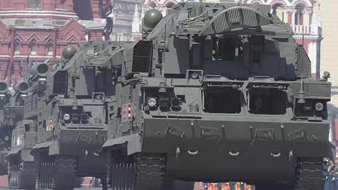 «Рособоронэкспорт»: иностранные заказчики хотят приобрести российские «Тор» и «Викинг»