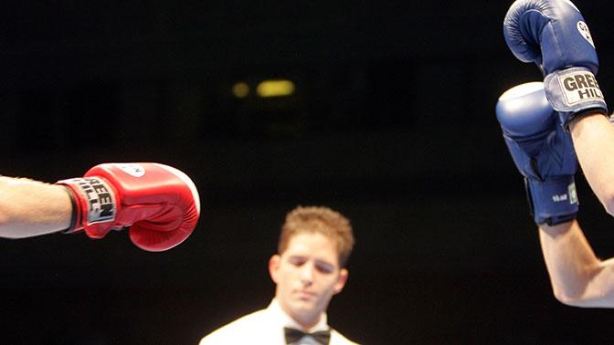 МОК лишил признания Международную ассоциацию бокса