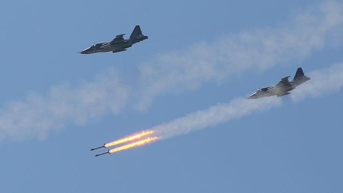Новейшая авиационная ракета «Бронебойщик» прошла госиспытания