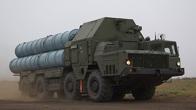 «Панцирь-С» и С-300 усилили систему ПВО в Сибири, на Урале и в Поволжье
