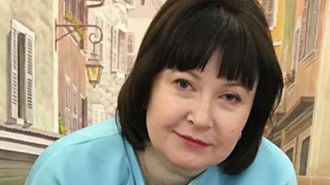 Экс-супруга Цеповяза Наталья Стришняя задержана следователями погромкому обвинению