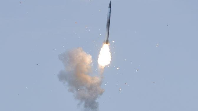 В России начинается производство зенитных ракетных комплексов С-500