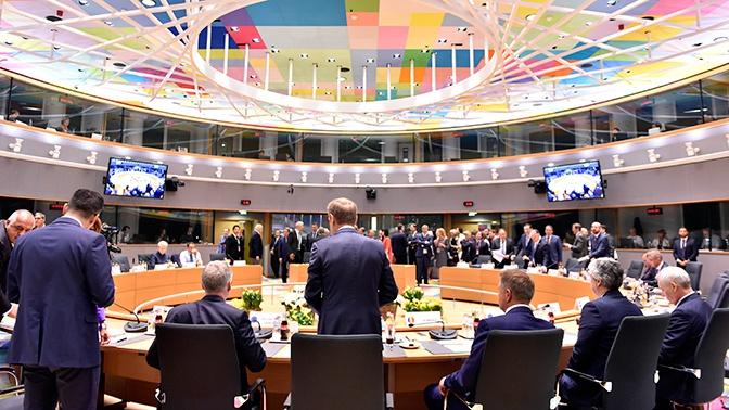 Финляндия стала новым председателем ЕС