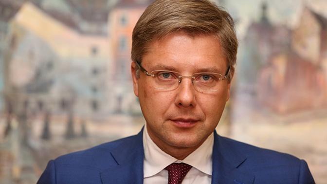 Экс-мэр Риги Нил Ушаков заявил об уголовном преследовании