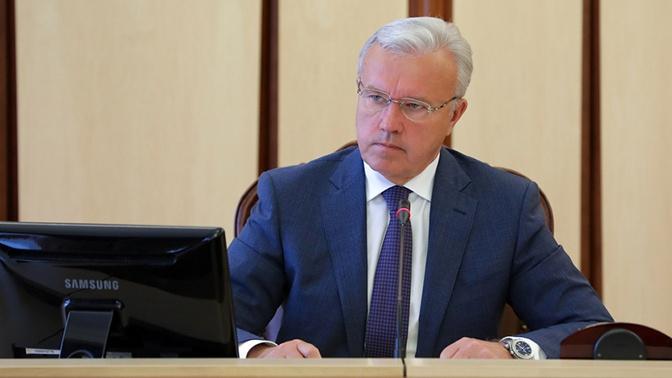 Губернатор Красноярского края извинился перед жительницей Канска за резкий разговор