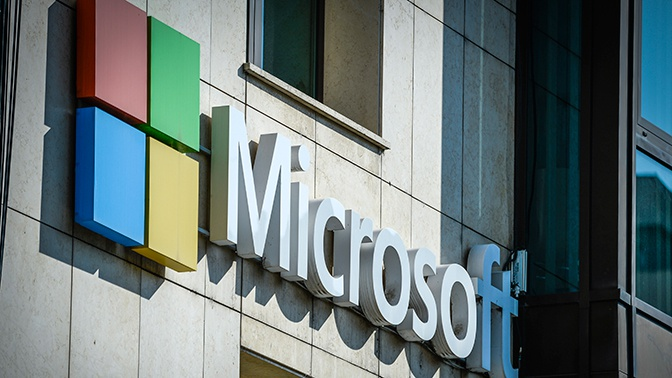 Microsoft анонсировала навсе 100% новейшую Windows 1.0