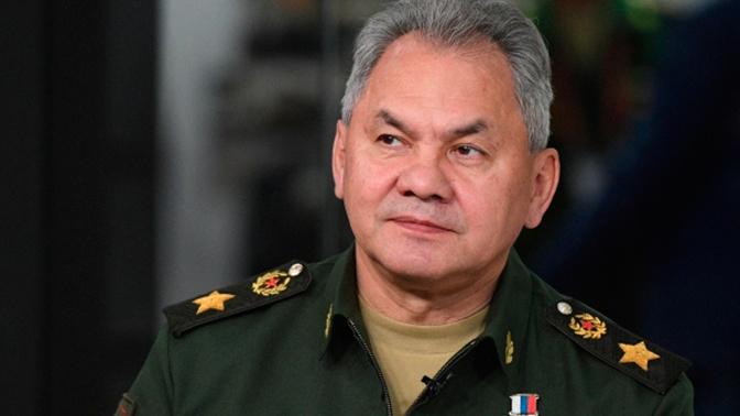 Шойгу провел совещание с разработчиками глубоководного аппарата в Североморске