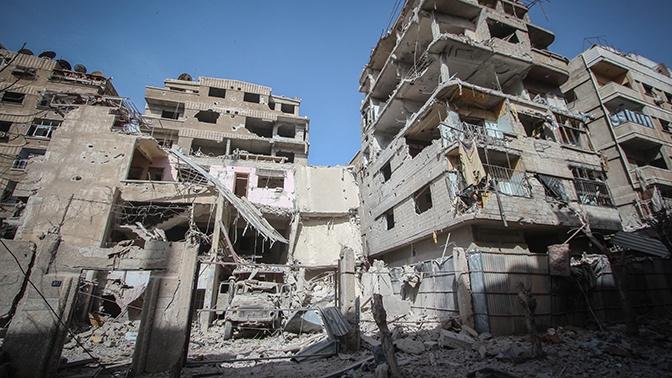 Боевики семь раз обстреляли Латакию и Алеппо