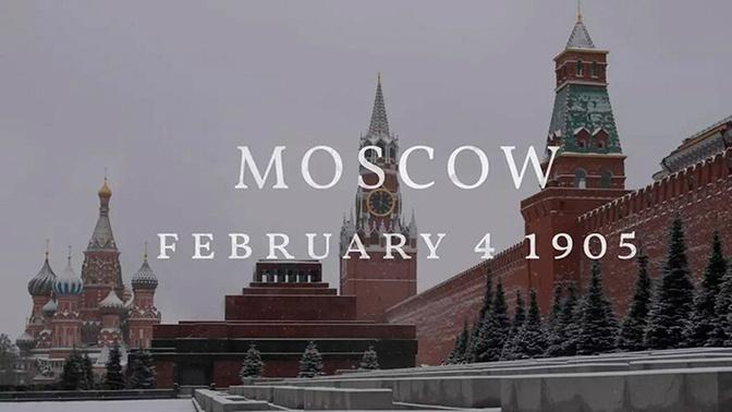Мавзолей при живом Ленине: новый сериал Netflix поразил россиян киноляпами