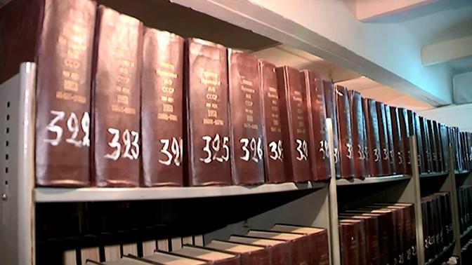 В архиве Минобороны объяснили ценность уникальных документов к годовщине освобождения Минска