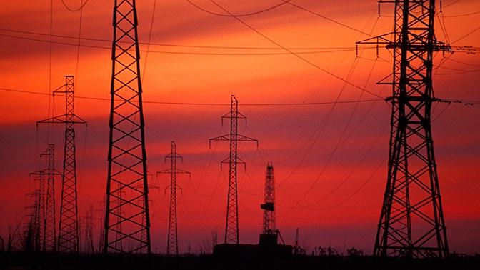 «Укрэнерго» сообщила обугрозе потери управления над энергосистемой страны