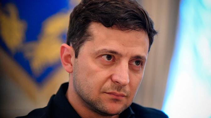Зеленский произвел кадровые назначения в СБУ