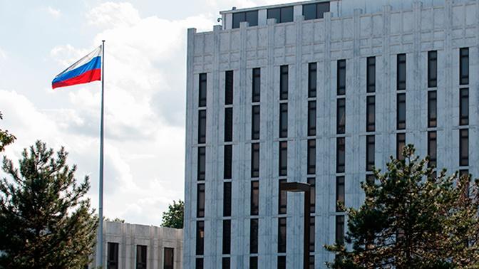 Посольство РФ в США выясняет, есть ли россияне среди пострадавших при взрыве в ТЦ во Флориде