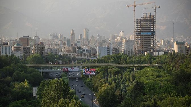 Иран приступил к обогащению урана выше уровня, предусмотренного СВПД