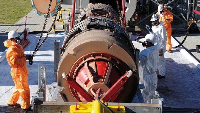 В Совфеде отреагировали на резолюцию ОБСЕ по «Северному потоку - 2»