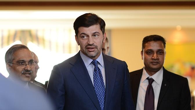 «Враждебность к собственной стране»: мэр Тбилиси Каладзе о скандале на грузинском ТВ