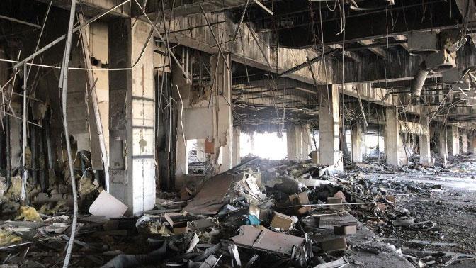 «Донбасс: начало войны»