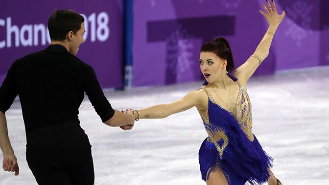 Олимпийская чемпионка по фигурному катанию Боброва завершила карьеру