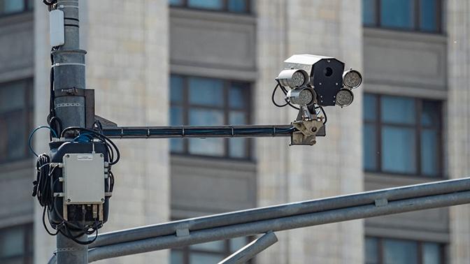 В правительстве выступили против «скрытых» камер на дорогах