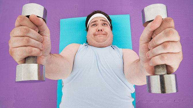 Ученые рассказали, как похудеть без диет