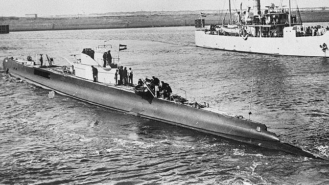 Две подлодки времен Второй Мировой таинственным образом исчезли в Малайзии