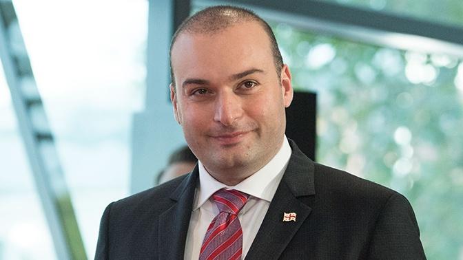 Премьер Грузии ответил на решение Путина не вводить санкции