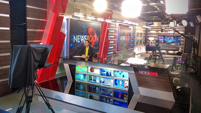 NewsOne обратился в международные организации из-за давления и травли
